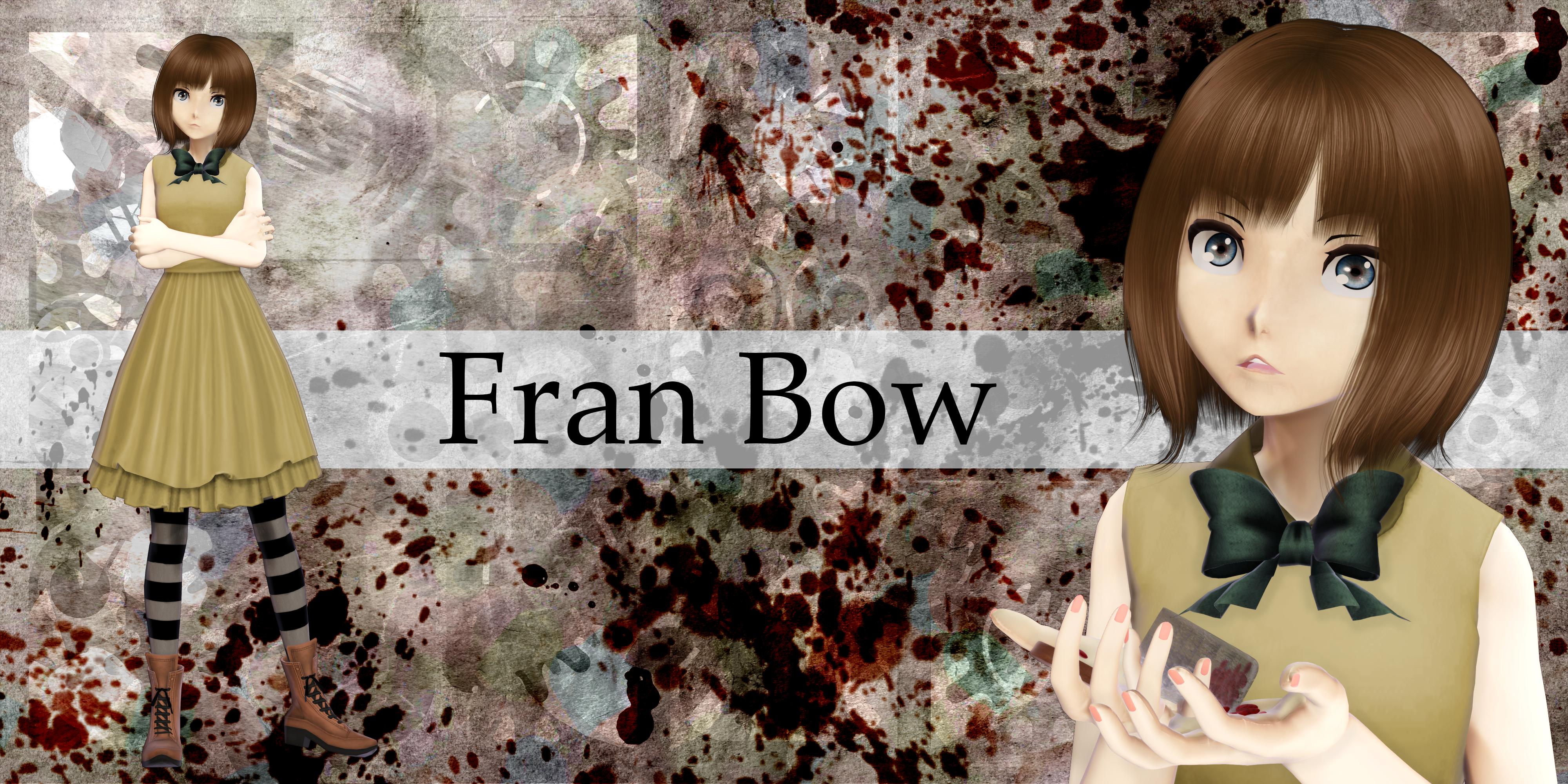fran bow free