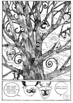 The great tree p2