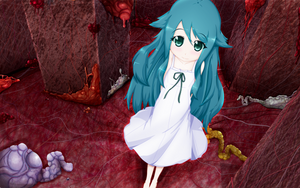Saya no Uta by Damaged927