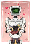 Jackiebot GIF by Ccjay25
