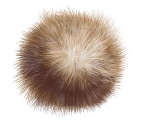 Fur Brush Set