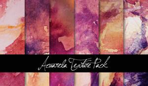 Acuarela By Unreadstory
