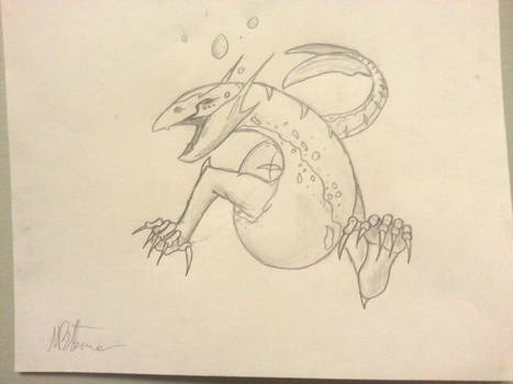 The Bloop ~:~ Undiscoverd Sea Monster ~:~