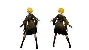 Model DL - TDA Onryou Rin