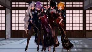 Pose DL - Group poses