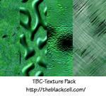Texture Pack - Green