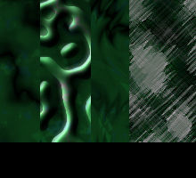 Texture Pack - Thee Green