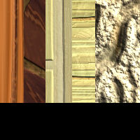 Textures Mixed Wood