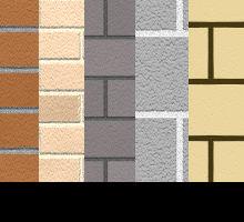 Textures - Bricks