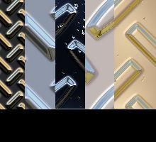 Texture Pack - Metal