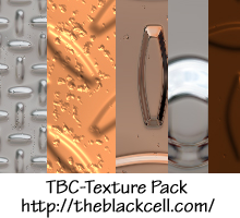 Texture Pack Metal by ai-forte