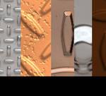Texture Pack Metal