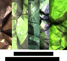 Textures - Foil by ai-forte