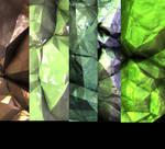 Textures - Foil