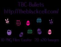 Eater Bullets