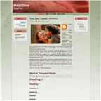 Blogger Template by ai-forte
