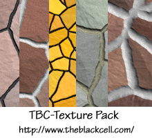 Texture Pack - Stone Wall by ai-forte