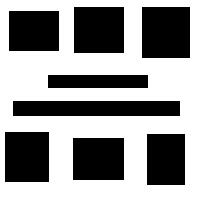 Photoshop Brushes - Symbols by ai-forte