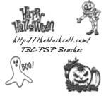 Paintshop Pro - Halloween by ai-forte
