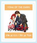 Yona of the Dawn - Icon
