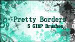 GIMP Pretty Borders