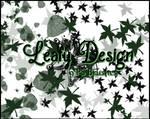 PS Leafy Design