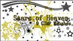 GIMP Stars of Heaven