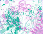PS Random Brushes Set2