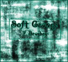 Grunge Brushes Set 2 by Illyera