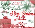 PS Mega Christmas Pack