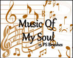 PS Music Of My Soul