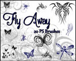PS Fly Away