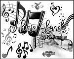 PS Music Land