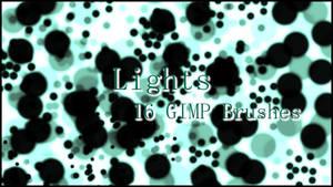 GIMP Lights