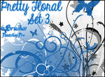 Pretty Floral Set3
