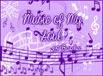 Music of My Soul