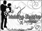 Wedding Brushes
