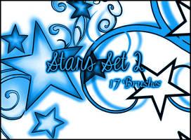 Stars Set 2