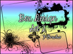 Box Design Set2