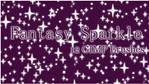 GIMP Fantasy Sparkle