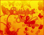 PS Butterflies Set 2