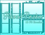 PS Polaroid Brushes