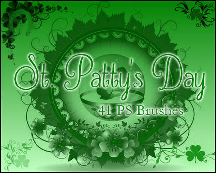 PS St Pattys Day