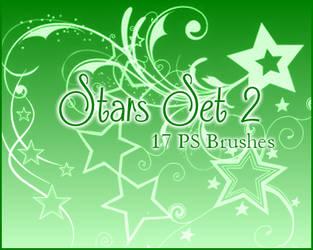 PS Stars Set 2