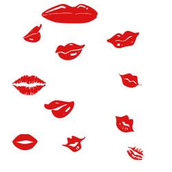 Lip Brushes by serene1980