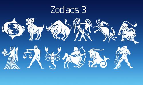Zodiacs 3 by serene1980