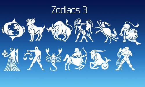 Zodiacs 3