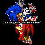 [CS6] Sonic Vs Knunckles