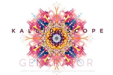 Kaleidoscope Generator