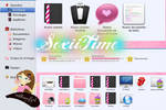 Tema De IconPackager SexiiTime By-1428HappyGirl